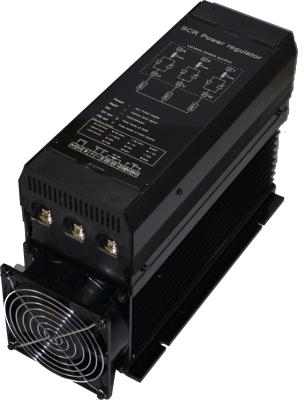 SCR电力调整器三相150A